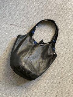 agnès b. Leather Shoulder bag
