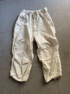 90's U.S.ARMY Snow Camo Over Pants Medium-Short