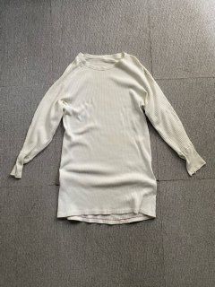 70's-80's Sweden Military Rib Thermal 6
