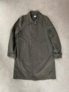 C.P.Company Cotton Balmacan Coat