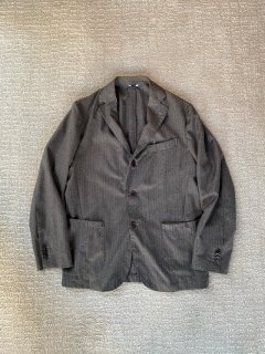 GAiOLA ago e filo Wool Unconstructed Jacket MADE IN ITALY