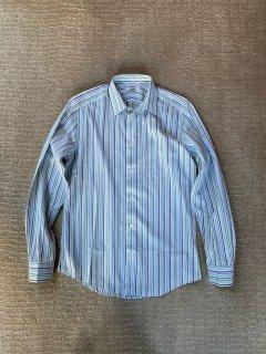 Hermès Cotton Stripe Shirt