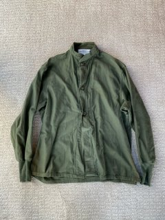 80's U.S.ARMY Chemical Protective Liner Shirt