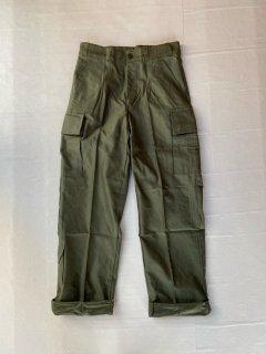 80's オランダ軍 Cargo Pants DEAD STOCK