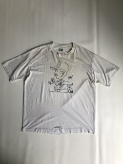 90's Hand Craft Tee XL CRAFTED WITH PRIDE IN U.S.A.