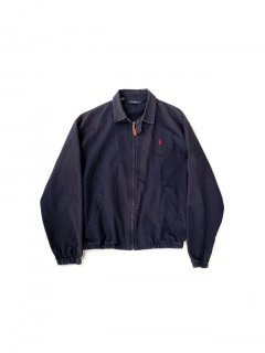80〜90's Polo by Ralph Lauren Cotton Drizzler Jacket MADE IN U.S.A.