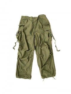 68's Vintage U.S.Military M-65 Cargo Pants REGULAR-MEDIUM