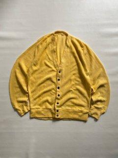 60's-70's Vintage Acryl Cardigan