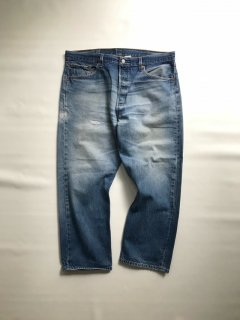 90's Levi's 501 Straight Denim Pants 40×30