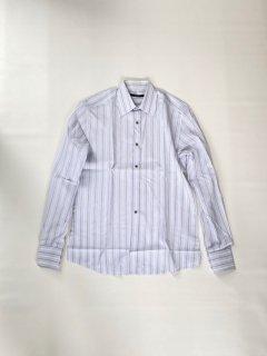 GUCCI Cotton Stripe L/S Shirt