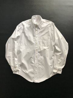 90's Brooks Brothers Makers Oxford Polo Collar Shits 16 1/2-5 MADE IN U.S.A.