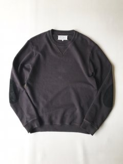 Maison Martin Margiela � Elbow patch Sweat 46 MADE IN ITALY