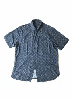 90's Unknown Rayon Short Sleeve Shirt