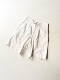 60's〜70's Italian Military Gurkha Shorts