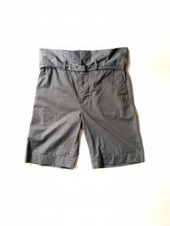 MARNI Military Design Over Wide Shorts