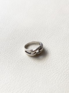 925silver Ring US8/17号