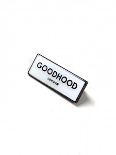 GOODHOOD LODON Pins