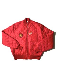 Vintage DEAD STOCK Quilting Jacket