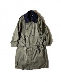 80's Vintage Burberrys Trench Coat