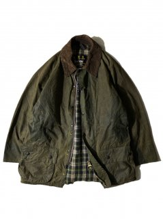 90's Barbour