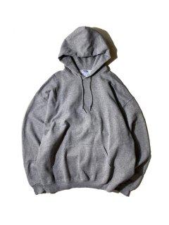 JERZEES Sweat Hoody GRAY XL