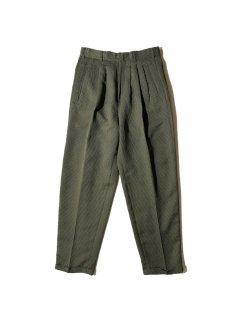 80's OG 3tuck Trousers