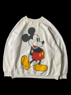 90's Mickey Sweat