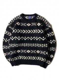 90's OLD GAP Knit