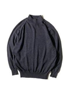 80's Westbury Hi-neck Knit