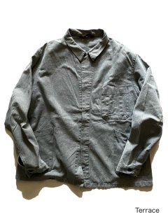 60's Euro Coverall 60