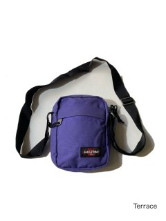 EASTPAK Nylon Mini Shoulder Bag