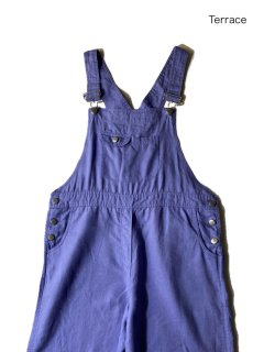Chadwick's Linen Overall