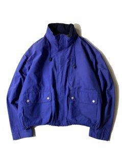 90's POLO SPORT Zip-up Jacket PURPLE