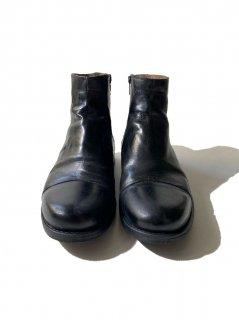 Levi's  Side zip Boots BLACK US9 (27.5㎝程度)