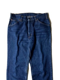 80's Levi's Denim Pants MADE IN PHILIPPINES