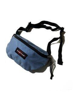 EASTPAK Nylon Shoulder Bag SMOKY BLUE