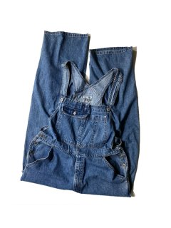 90's Levi's Silver Tab Denim Overall
