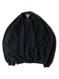 80's Marlboro Sweat BLACK