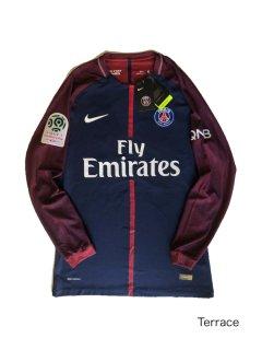 NIKE PARIS SAINT-GERMAIN Soccer Shirt NEYMAR