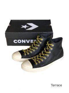 CONVERSE Leather High Cut Sneaker