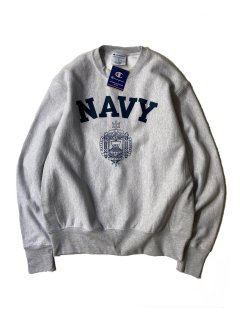 Champion U.S.Naval Academy(米海兵学校) REVERSE WEAVE