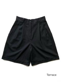 80's TREVIRA 2tuck Short Pants