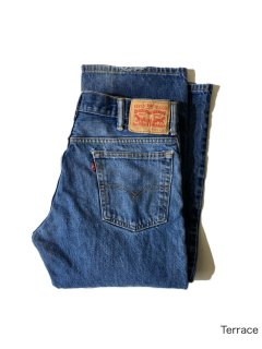Levi's 517 Flare Denim Pants W33