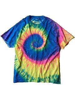 Tie-Dye T-shirt XL