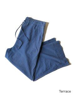 90's NAF NAF Cotton Medical Pants