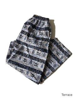 Batik Easy Pants