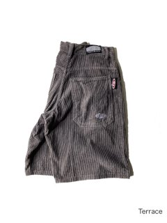 90's is Corduroy Buggy Short Pants MADE IN U.S.A. W32