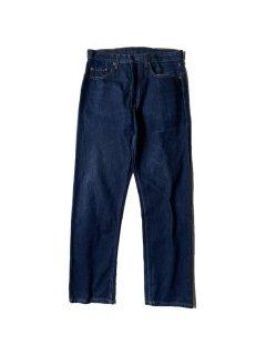90's Euro Levi's 615 Denim Pants (実寸 W33 L32)