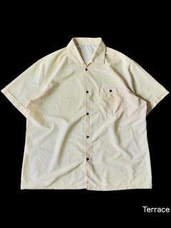 80's Euro Shark Collar Shirt