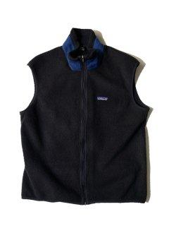96's Patagonia PEF Flyer Fleece Vest MADE IN U.S.A.